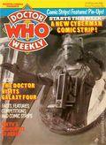 Doctor Who Magazine (1979-Present Marvel UK) 23