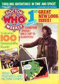 Doctor Who Magazine (1979-Present Marvel UK) 26