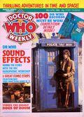 Doctor Who Magazine (1979-Present Marvel UK) 29