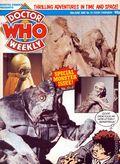 Doctor Who Magazine (1979-Present Marvel UK) 37