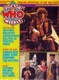 Doctor Who Magazine (1979-Present Marvel UK) 40