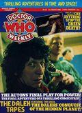 Doctor Who Magazine (1979-Present Marvel UK) 43