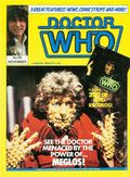 Doctor Who Magazine (1979-Present Marvel UK) 46