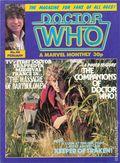 Doctor Who Magazine (1979-Present Marvel UK) 49