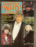 Doctor Who (1979-Present Marvel UK) Magazine 58
