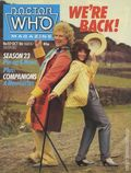 Doctor Who (1979-Present Marvel UK) Magazine 117