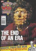 Doctor Who (1979-Present Marvel UK) Magazine 257