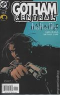 Gotham Central (2003) 7