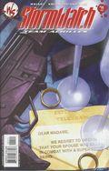 Stormwatch Team Achilles (2002) 11