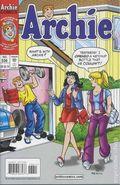 Archie (1943) 536