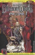 DemonWars Eye for an Eye (2003) 1