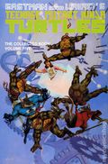 Teenage Mutant Ninja Turtles Collected Book TPB (1990 Mirage) 5-1ST