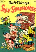 Dell Giant Silly Symphonies (1952) 1