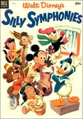 Dell Giant Silly Symphonies (1952) 3