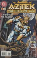 Aztek the Ultimate Man (1996) 1DF.SIGNED