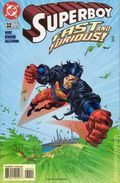 Superboy (1994 3rd Series) 32