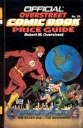 Overstreet Price Guide (1970- ) 20H