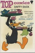 Top Comics Daffy Duck (1967) 1