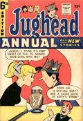Jughead (1949) Annual 6