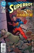 Superboy (1994 3rd Series) 39