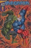 Megaton Wizard Ace Edition (1996) 1