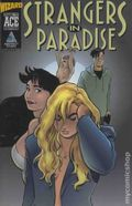 Strangers in Paradise Wizard Ace Edition (1996) 3