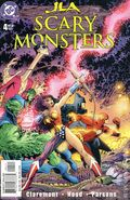 JLA Scary Monsters (2003) 4
