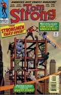 Tom Strong (1999) 21