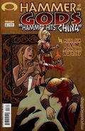 Hammer of the Gods Hammer Hits China (2003) 3