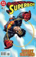 Superboy (1994 3rd Series) 43