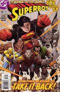 Superboy (1994 3rd Series) 73