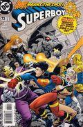 Superboy (1994 3rd Series) 72