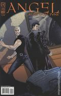 Angel Auld Lang Syne (2006 IDW) 4A