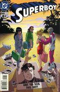 Superboy (1994 3rd Series) 49