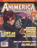 Animerica (1992) 1107