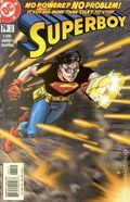 Superboy (1994 3rd Series) 76