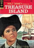 Treasure Island (1967 Movie Comics) 703