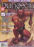 Dungeon (Magazine) 99