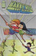 Adventures of Barry Ween, Boy Genius (1999) 3