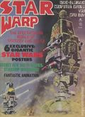 Star Warp (1978 Stories Layouts and Press) 1