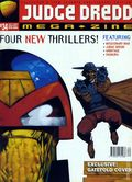 Judge Dredd Megazine (1990) Vol. 3 #34