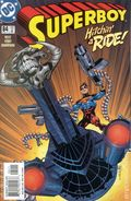 Superboy (1994 3rd Series) 84