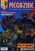 Judge Dredd Megazine (1990) Vol. 3 #54