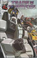 Transformers Generation 1 (2003 Volume 2) 2B