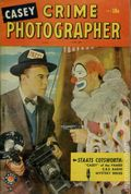 Casey-Crime Photographer (1949) Canadian Edition 2