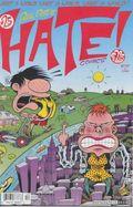 Hate (1990 1st Printing) 25