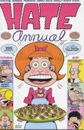 Hate (2001) Annual 3
