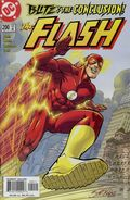 Flash (1987 2nd Series) 200