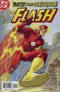 Flash (1987 2nd Series) 200