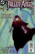 Fallen Angel (2003 1st Series DC) 1